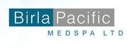 Birla Pacific Medspa Ltd Logo