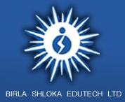 Birla Shloka Edutech Limited Logo