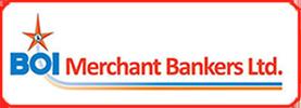 BOI Merchant Bankers Ltd Logo