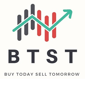 BTST Trading Explained (Buy Today, Sell Tomorrow)