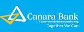 Canara Bank Merchant Banking Division Logo