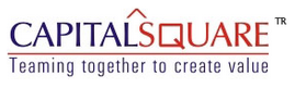 CapitalSquare Advisors Pvt. Ltd. Logo