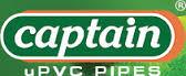 Captain Pipes Ltd Logo