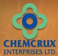 Chemcrux Enterprises Ltd Logo