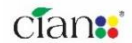 Cian Healthcare Limited Logo