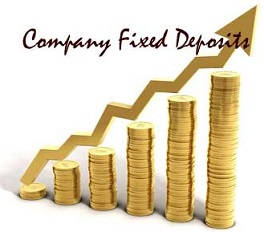Corporate Fixed Deposits in India