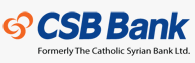 CSB Bank Limited Logo