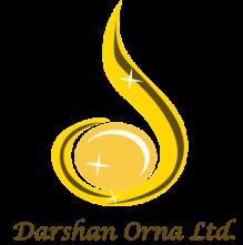 Darshan Orna Limited Logo