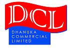 Dhanuka Commercial Ltd Logo