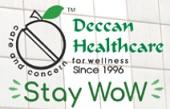 Deccan Health Care Limited Logo