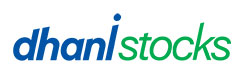 Dhani Stocks Limited Logo