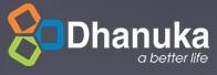 Dhanuka Realty Limited Logo