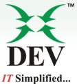 Dev Information Technology Ltd Logo