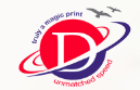 DJ Mediaprint & Logistics Ltd Logo