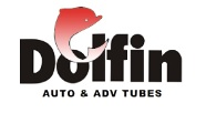 Dolfin Rubbers Limited Logo