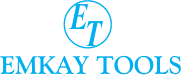 Emkay Taps and Cutting Tools Limited Logo