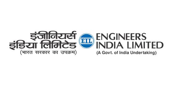 Engineers India Limited Logo