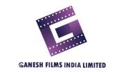 Ganesh Films India Limited Logo