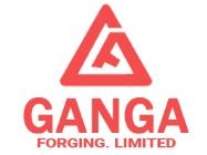 Ganga Forging Limited Logo