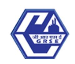 Garden Reach Shipbuilders & Engineers Limited Logo