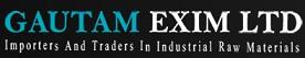 Gautam Exim Ltd Logo