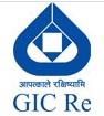 General Insurance Corporation of India Logo