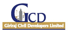 Giriraj Civil Developers Ltd Logo