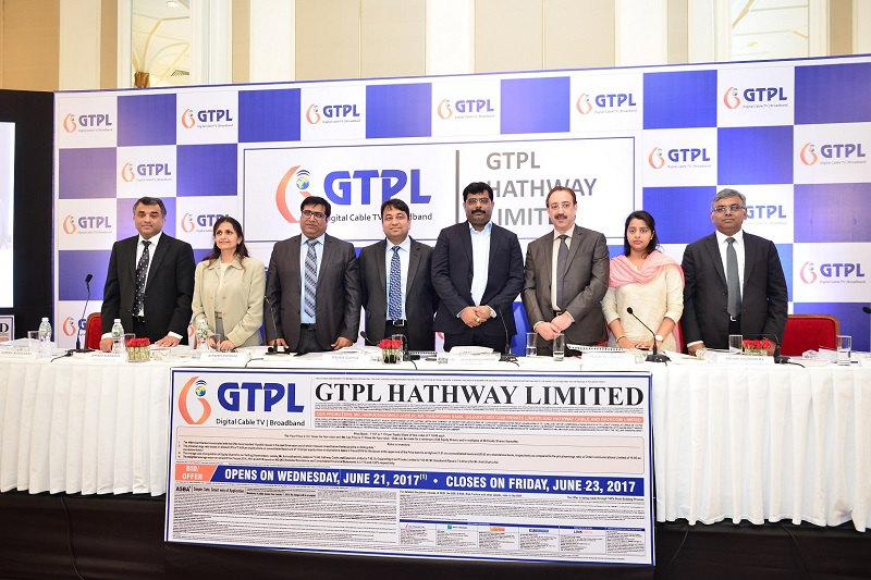 GTPL IPO Review