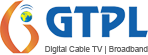 GTPL Hathway Limited Logo