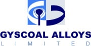 Gyscoal Alloys Ltd Logo
