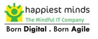 Happiest Minds Technologies Ltd Logo