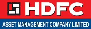 HDFC Asset Management Company Limited Logo