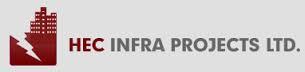 HEC Infra Projects Ltd Logo