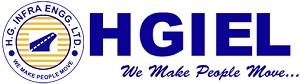 H.G. Infra Engineering Ltd Logo