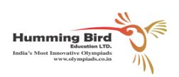 Humming Bird Education Limited Logo