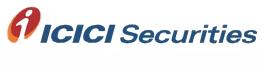ICICI Securities Limited Logo