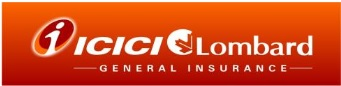 ICICI Lombard General Insurance Company Ltd Logo