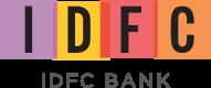 IDFC Bank Limited Logo