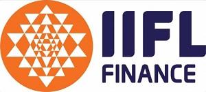 IIFL Finance Limited Logo