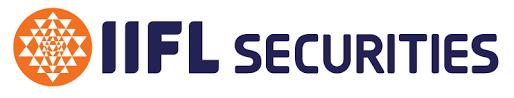 IIFL Securities Limited Logo