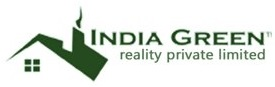 India Green Reality Ltd Logo