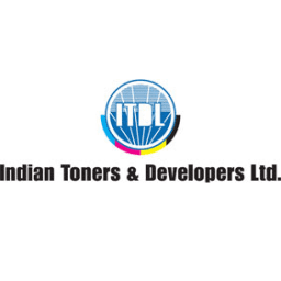 Indian Toners & Developers Limited Logo