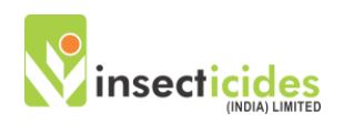Insecticides (India) Limited Logo