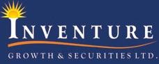 Inventure Growth & Securities Ltd Logo