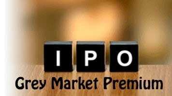 Ipo And Grey Market Premium In India