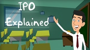 IPO (Initial Public Offer) in India - Explained in Brief