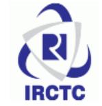 IRCTC Limited Logo
