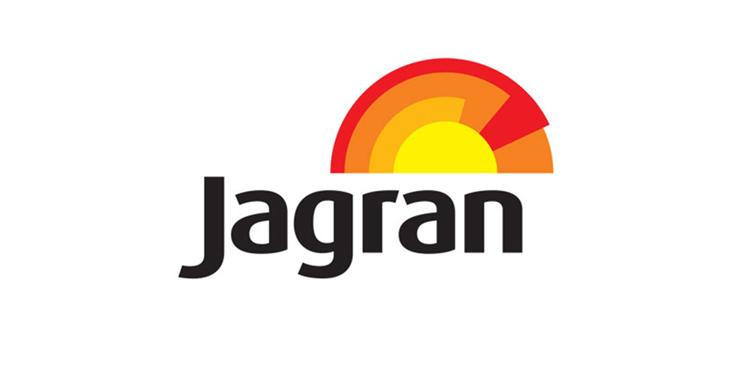 Jagran Prakashan Limited Logo