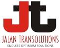 Jalan Transolutions (India) Ltd Logo