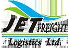 Jet Freight Logistics Ltd Logo